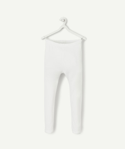 DAMART ® radius - DAMART® - WHITE LEGGINGS THERMOLACTYL 3