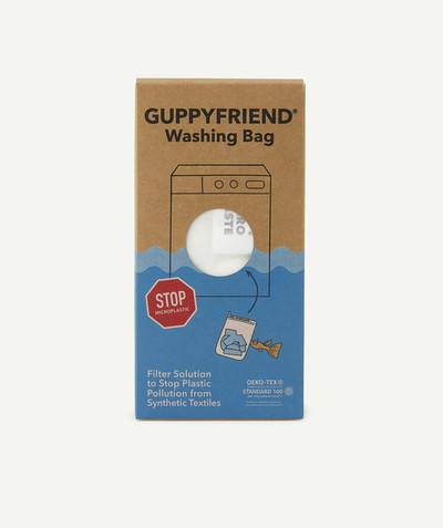 Toute la collection Rayon - GUPPYFRIEND® - LE SAC DE LAVAGE