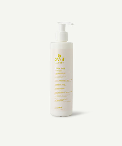 Toute la collection Rayon - AVRIL BABY® - LE LINIMENT 240 ML