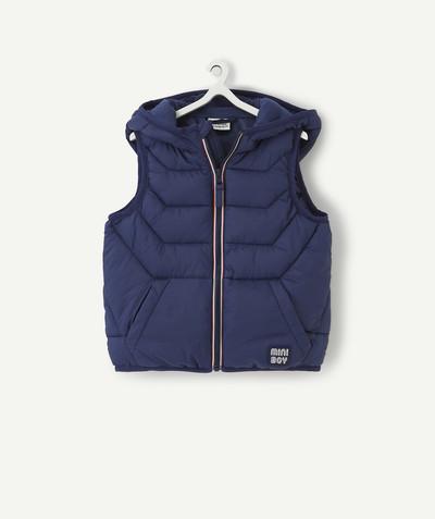 Sleeveless jacket T 3 months