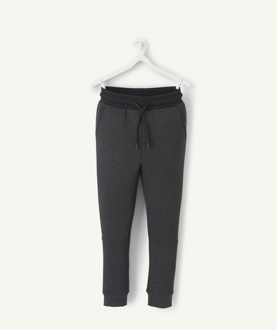 Sportswear radius - DARK GREY JOGGING PANTS