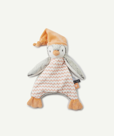 All accessories radius - PENGUIN SOFT TOY WITH RECYCLED PADDING