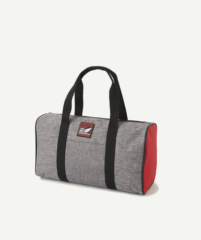Sportswear radius - TWO-TONE SPORTS BAG