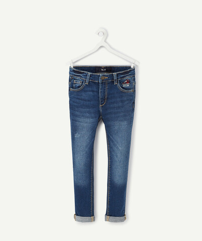 Nouvelle collection Rayon - LE JEAN SLIM DENIM