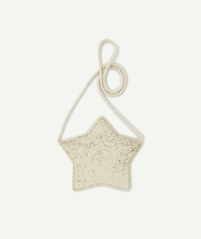 All Collection radius - GLITTERING STAR SHOULDER BAG