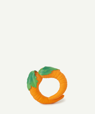 OLI & CAROL ® radius - OLI & CAROL� - CARROT TEETHING RING