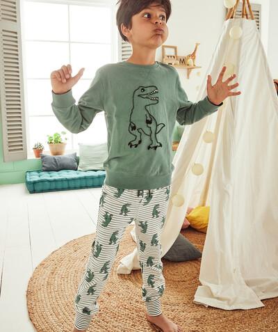 Mode garçon 2 à 7 ans