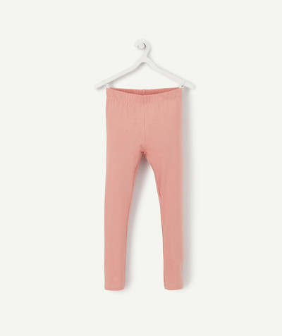 Toute la collection Rayon - le legging rose