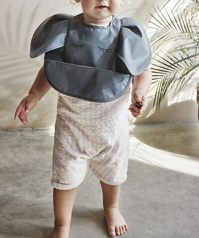 All accessories radius - ELODIE DETAILS� - HUMBLE HUGO BIB