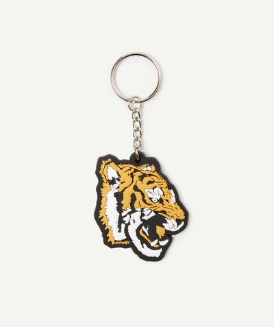 Accessories radius - TIGER KEYRING