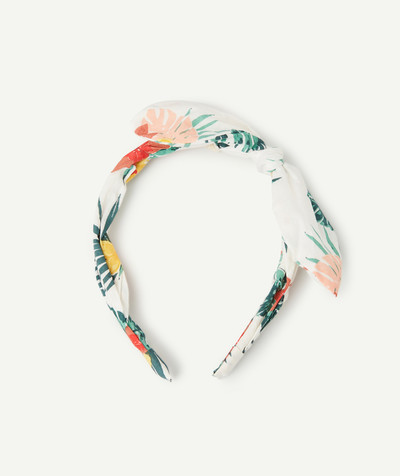 Spring looks ideas radius - HEADBAND WITH A BOW