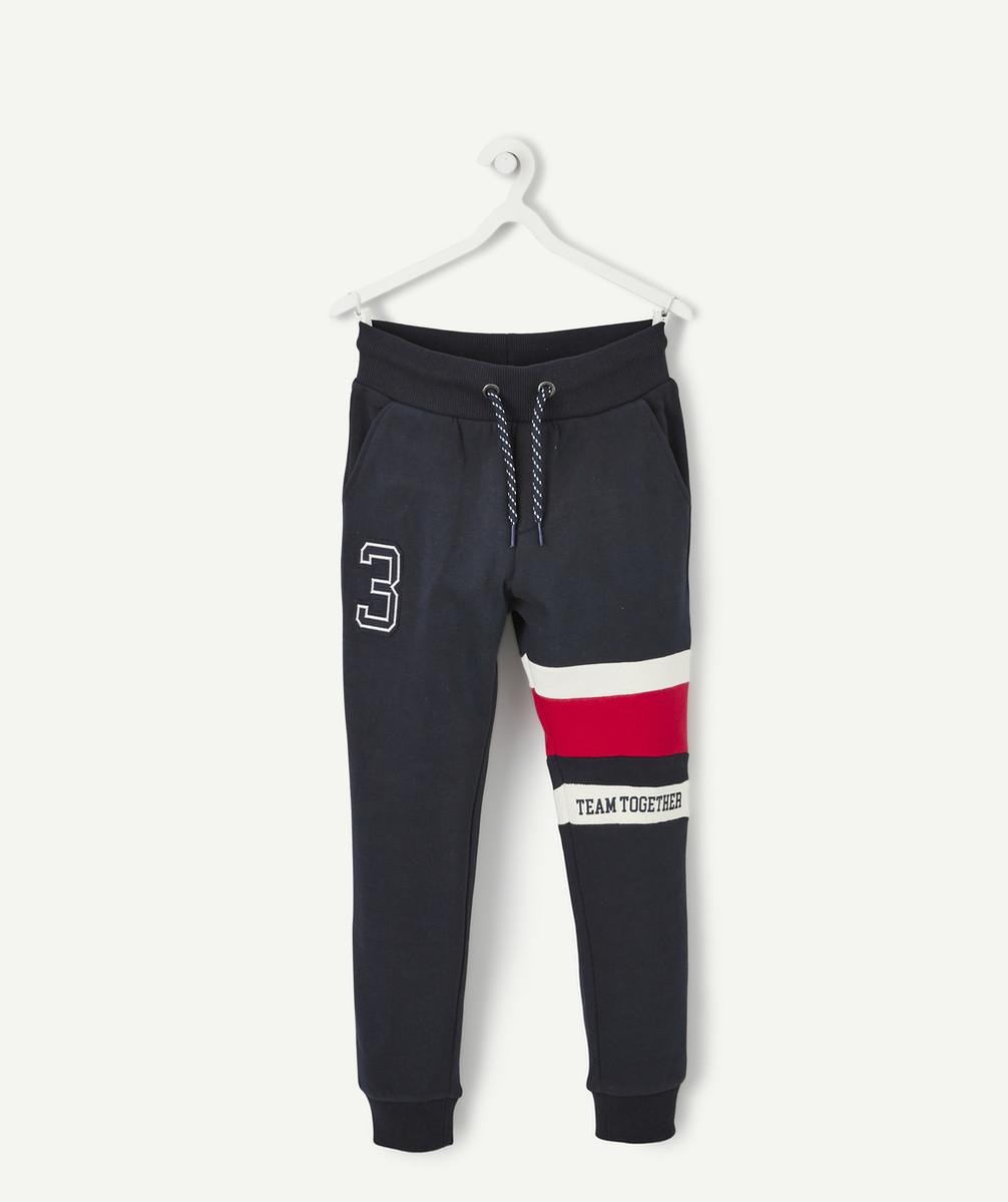 TRVPPY Besiktas Istanbul Lot de 2 pulls pantalon de jogging pour homme