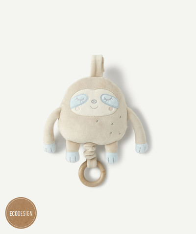 OUTLET radius - MUSICAL SOFT TOY