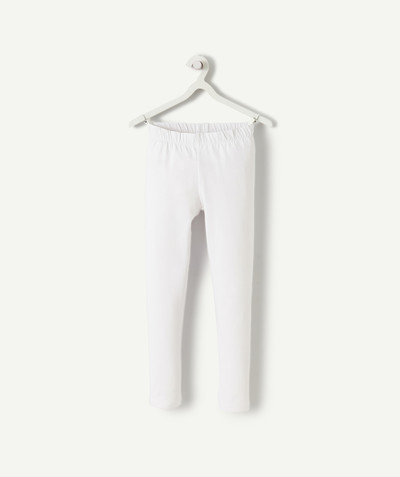 Nouvelle collection Rayon - LE LEGGING BLANC