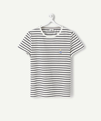 All Collection radius - WOMEN'S SAILOR TOP MADE IN FRANCE